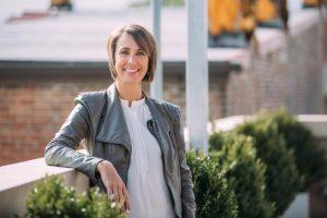 Amanda Hill, Consumer Brand Marketing Community Co-Chair