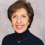 Carol Shea, 2020 Cincinnati Marketing Legend